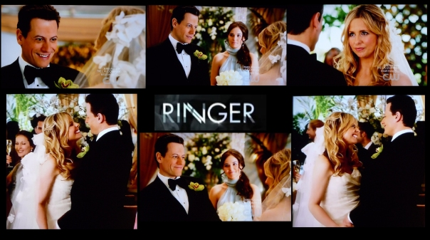 Ringer Wedding