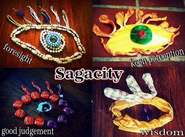 sagacity