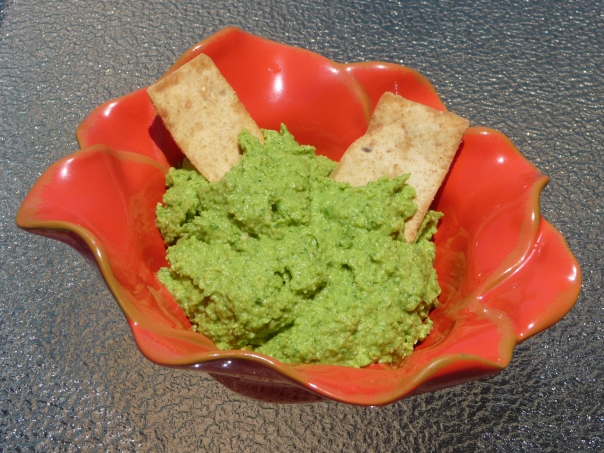 pepper jack spinach hummus